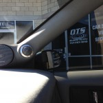 Impala A Pillar Hybrid L1 Pro R2 Tweeters