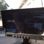Trailer Cameras OTS Mobile Audio Dash Monitor
