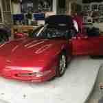 2000 Corvette OTS Mobile Audio
