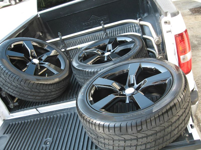 custom wheels oldsmar fl